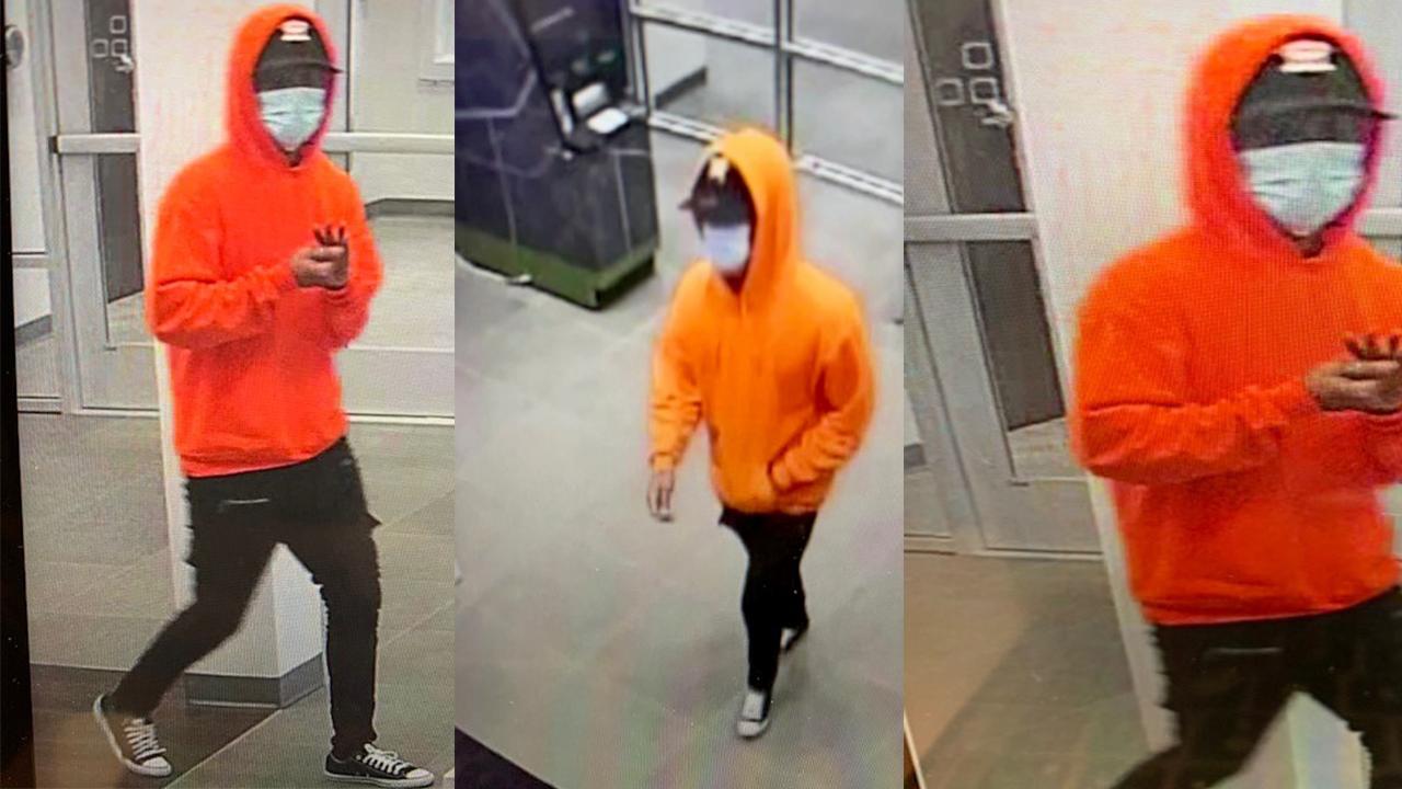 Murfreesboro Bank Robbery