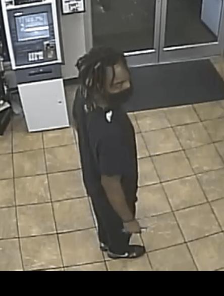 McGavock Pike Mapco robbery