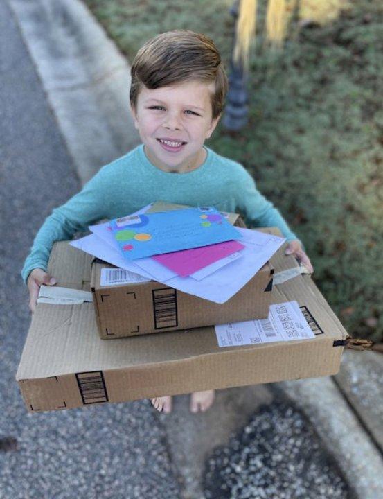 Alabama mail birthday