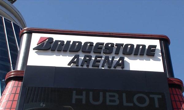 Bridgestone Arena generic