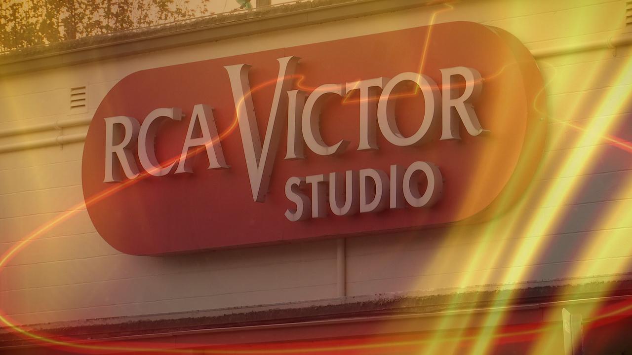 RCA VICTOR STUDIO B Image