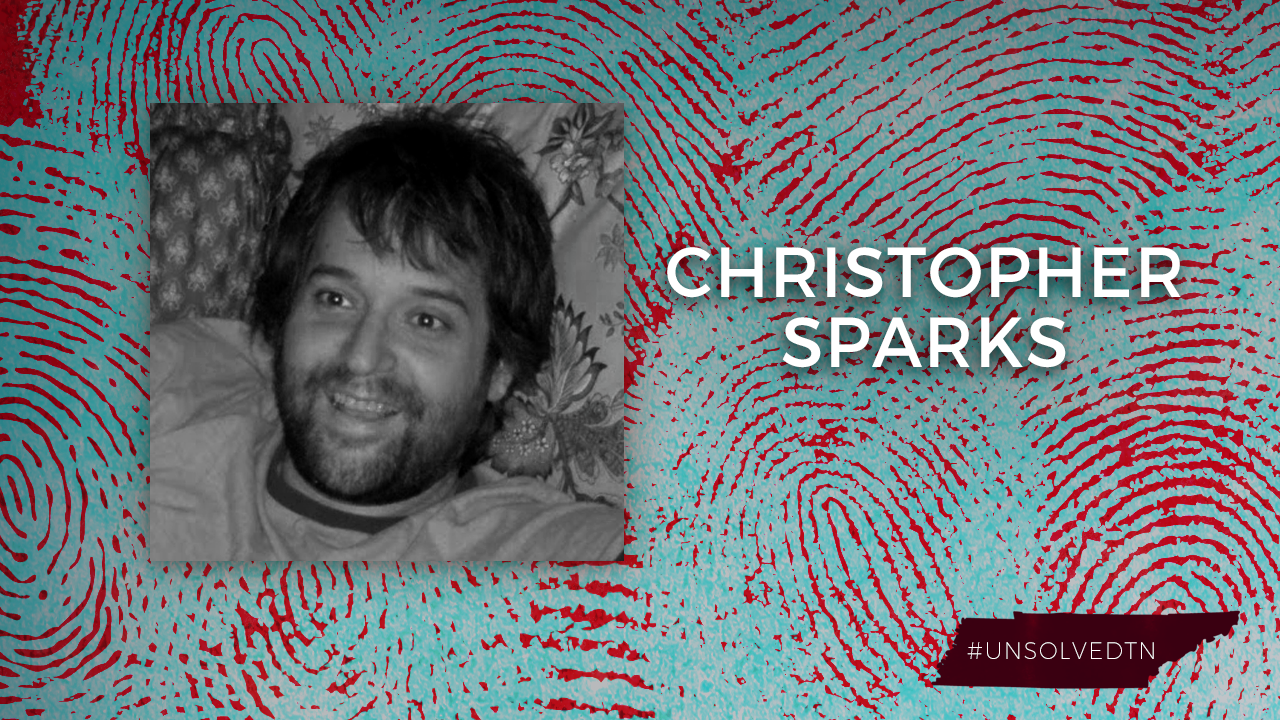 Christopher Sparks