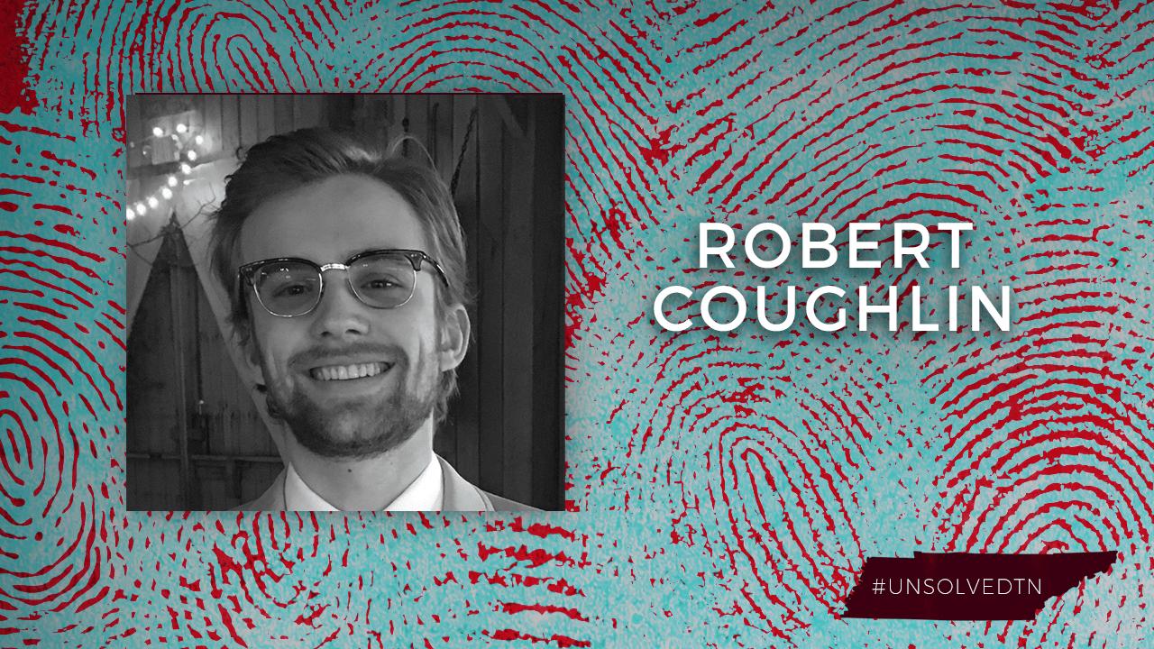 Robert Coughlin