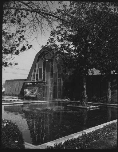 CMHOF Exterior 1967