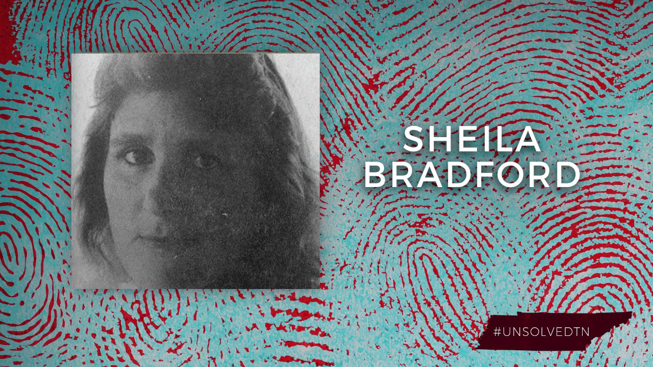Sheila Bradford