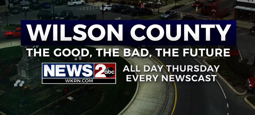 Wilson County good bad future