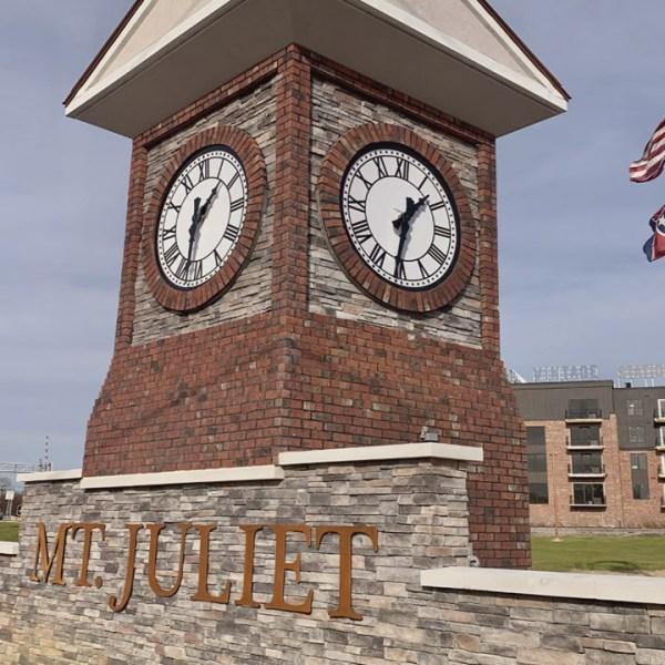 Mt. Juliet