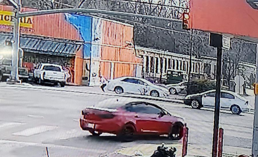 Murfreesboro Road Millwood shootout