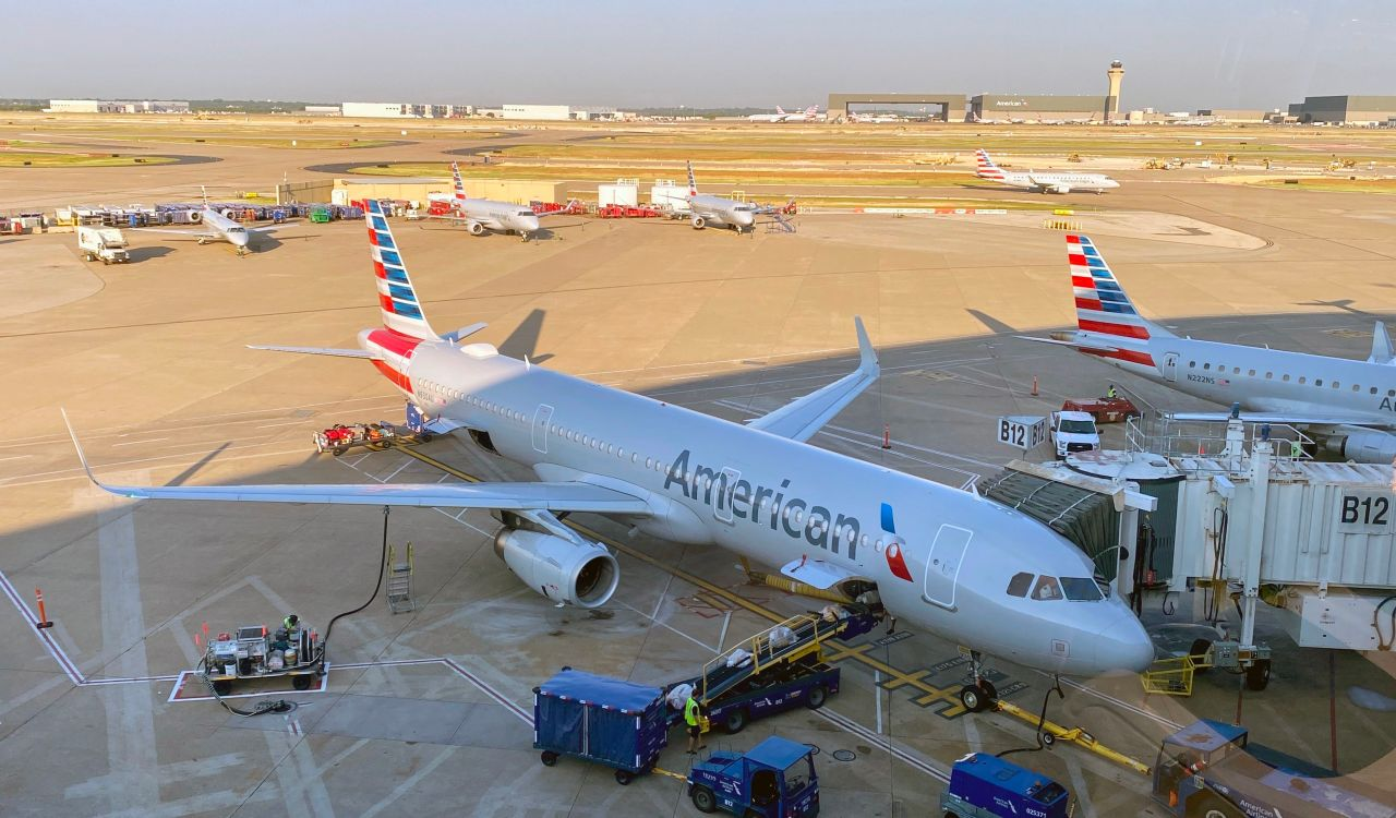 American Airlines identifies possible threat on Memphis flight