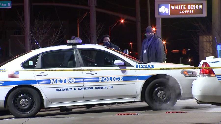 Metro officer shot at 011521 5