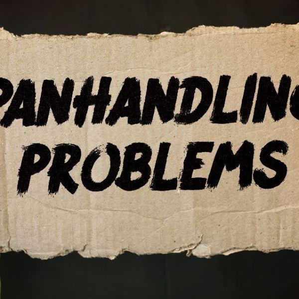 Panhandling Problems