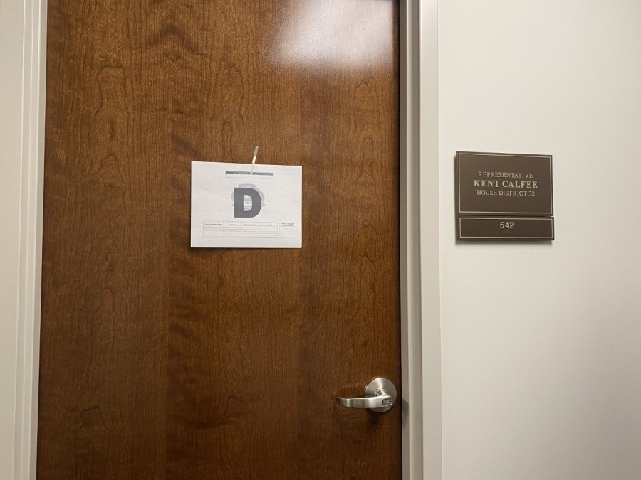 FBI searches lawmaker offices