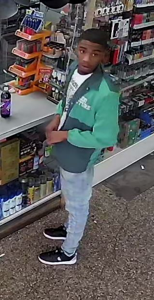 Murfreesboro Road Millwood shooting suspect