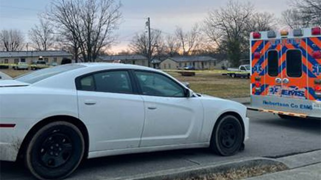 Springfield two found dead in car
