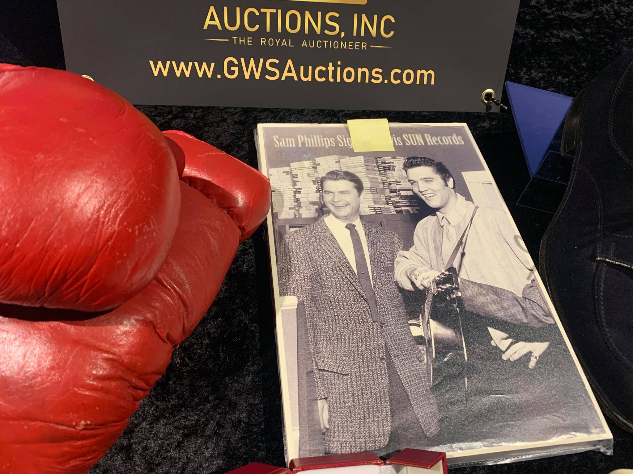 Kruse GWS Auctions