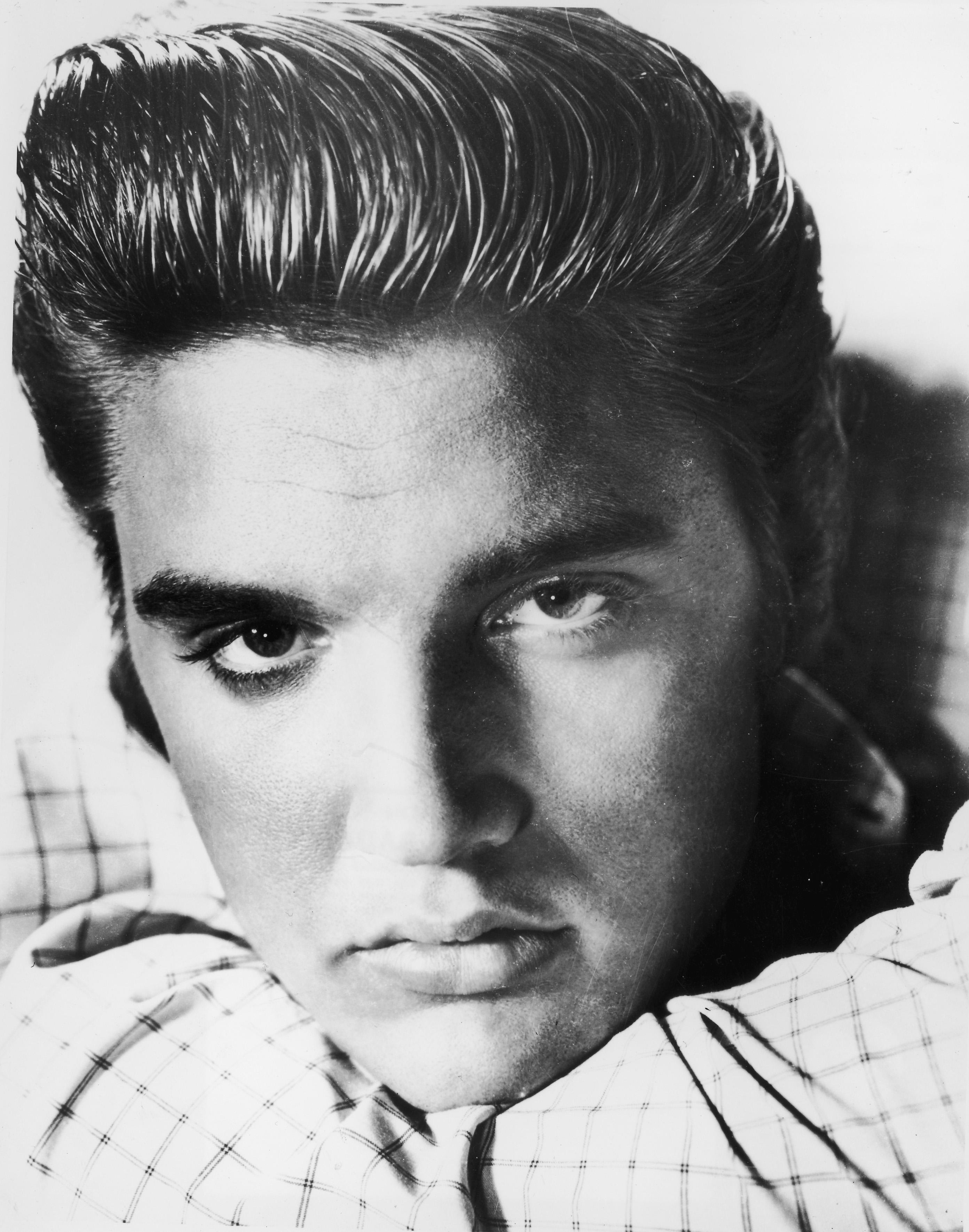 25th Anniversary Of Elvis Death