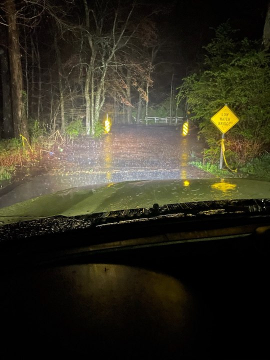 Lawrence County flooding 2