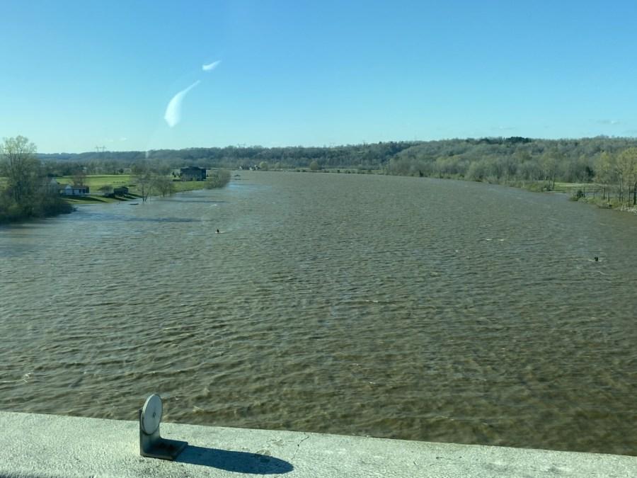 Ashland City flooding brandy moore
