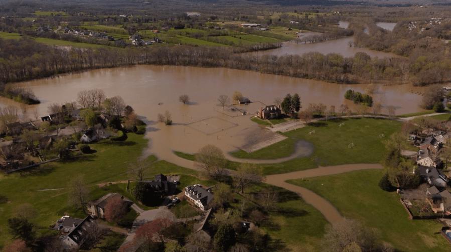 Cottonwood Estates in Franklin (Courtesy: Taylor Price)