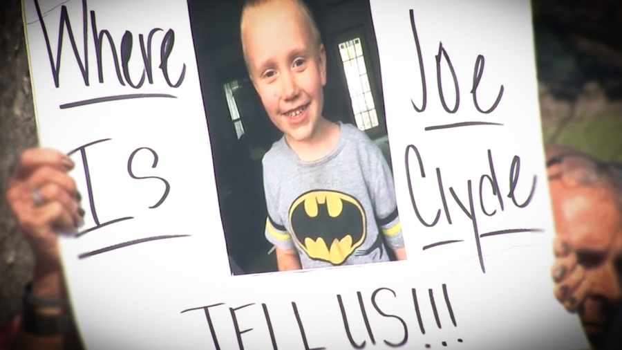 Joe Clyde Daniels missing case