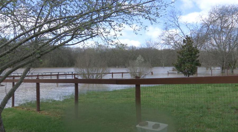 Wilson County flooding