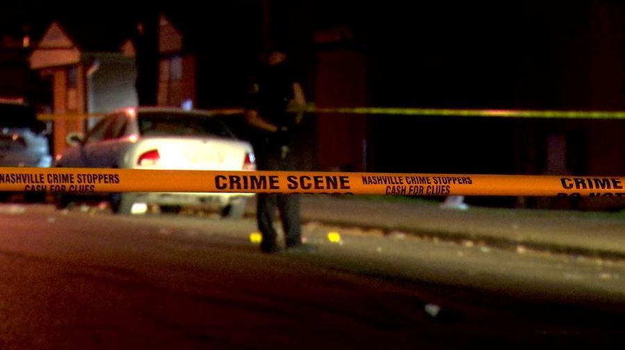 25th Avenue shooting
