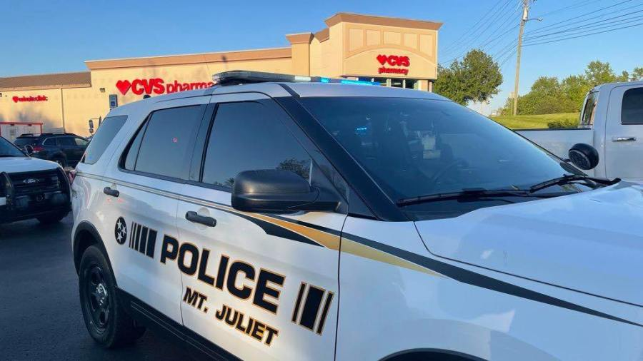 Mt. Juliet chase ends in Hermitage