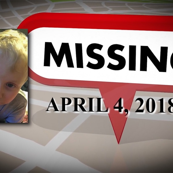 Baby Joe Clyde Daniels Missing from Dickson County