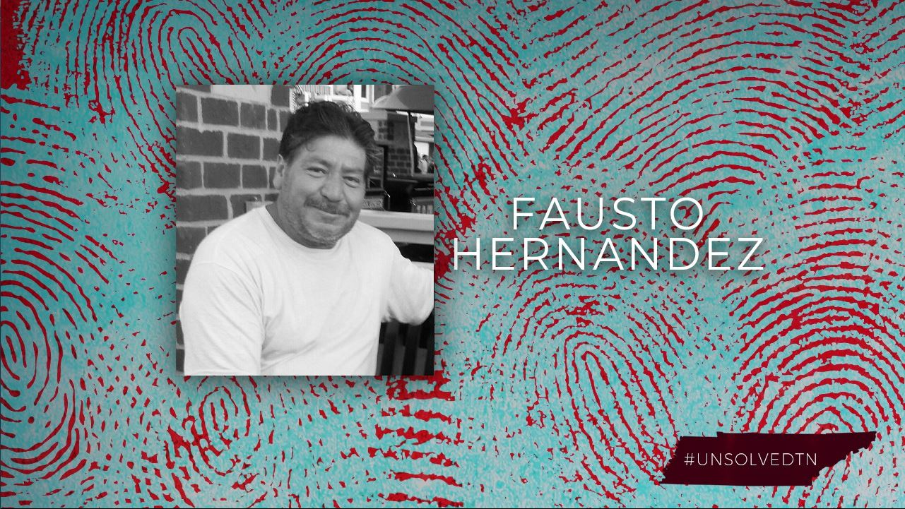 Fausto Hernandez
