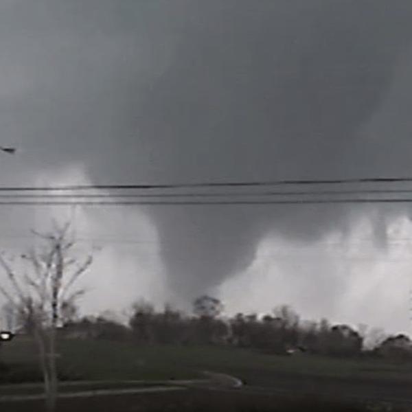 Gallatin 2006 Tornado