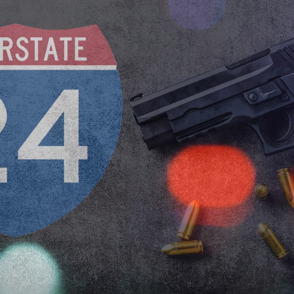 INSTERSTATE 24 SHOOTING