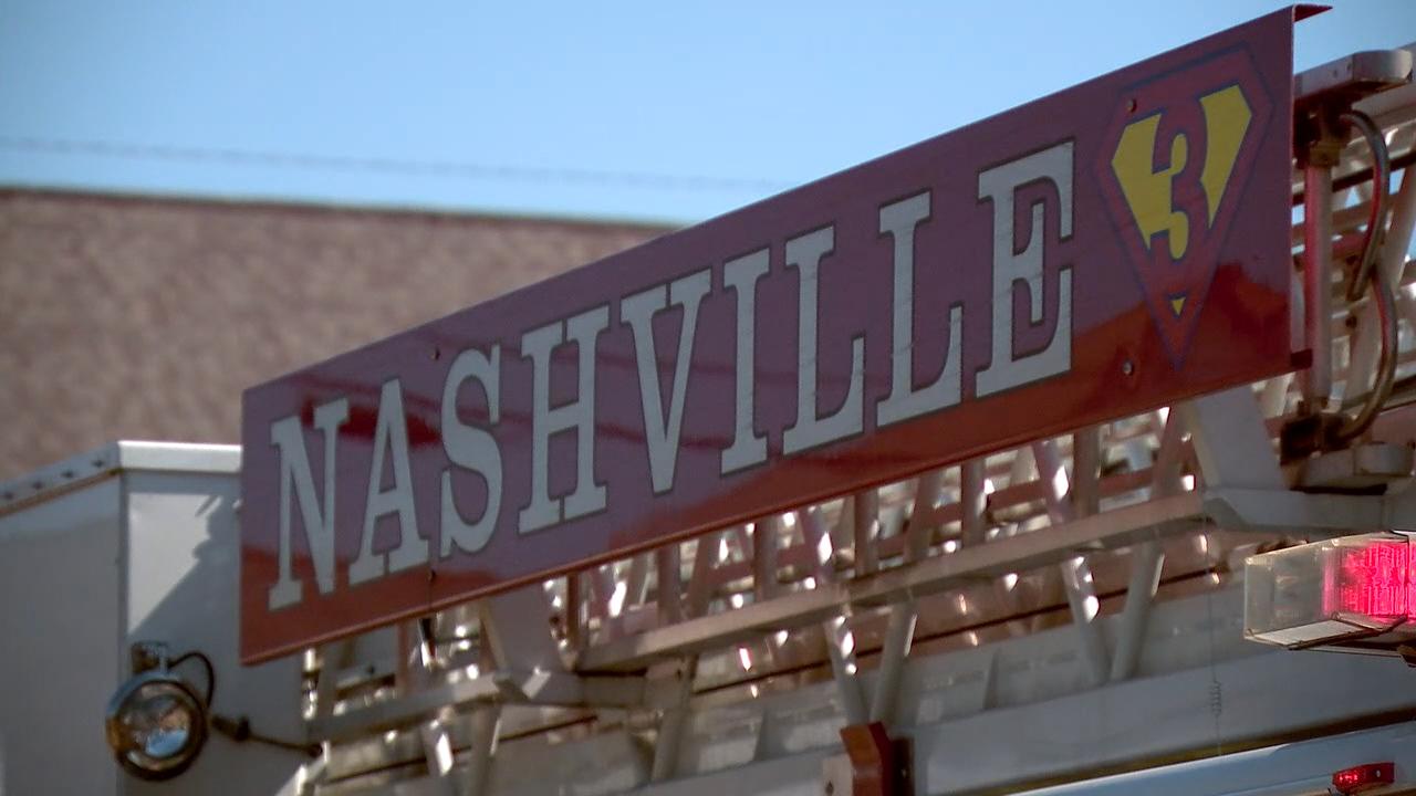 Nashville fire generic 041921