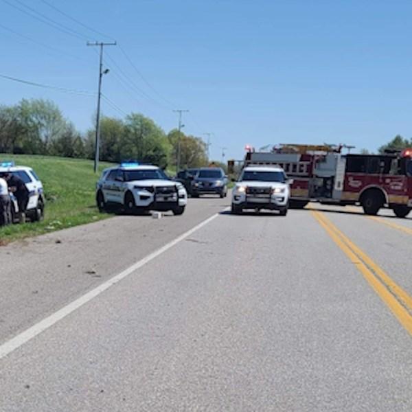 Sumner County crash 041121