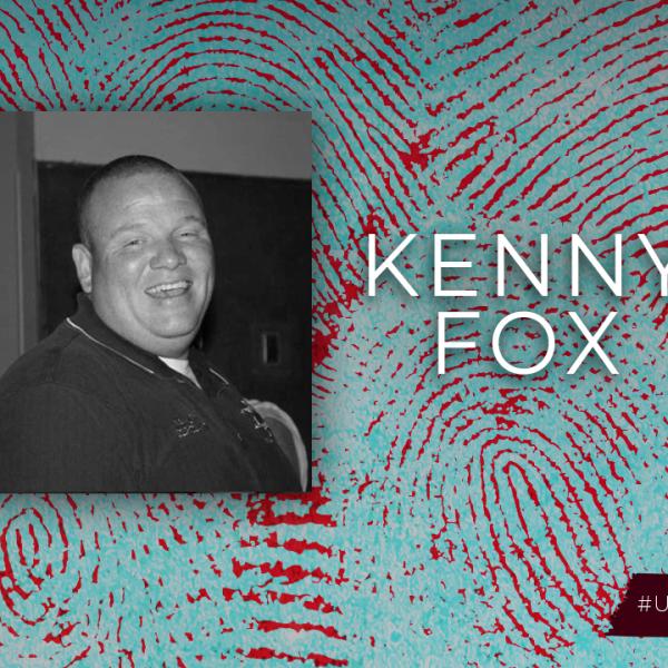 Kenny Fox