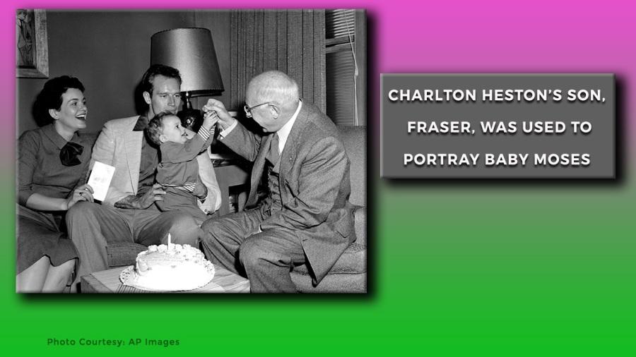 Fraser Heston
