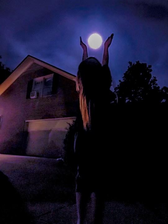 Pink moon Murfreesboro Tairra Gofourth