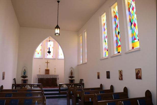 Christ Church Episcopal in Chattanooga