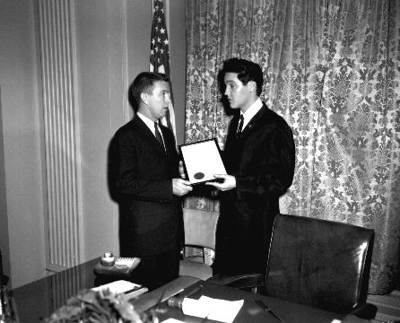 Elvis Presley State Capitol