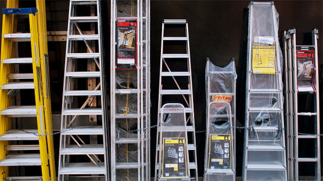 ladder generic