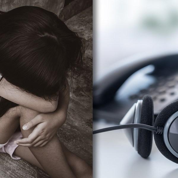 Human Trafficking Hotline