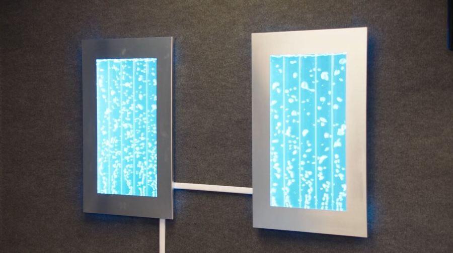 Nissan Stadium sensory room