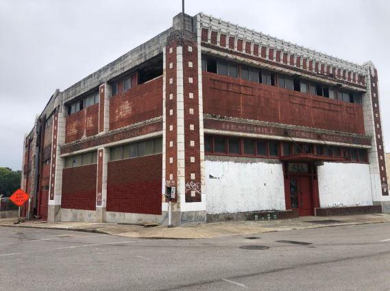 Memphis Overland Company