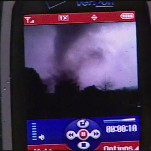Gallatin Tornado