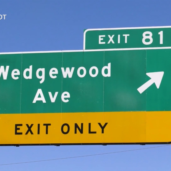 Wedgewood Avenue project
