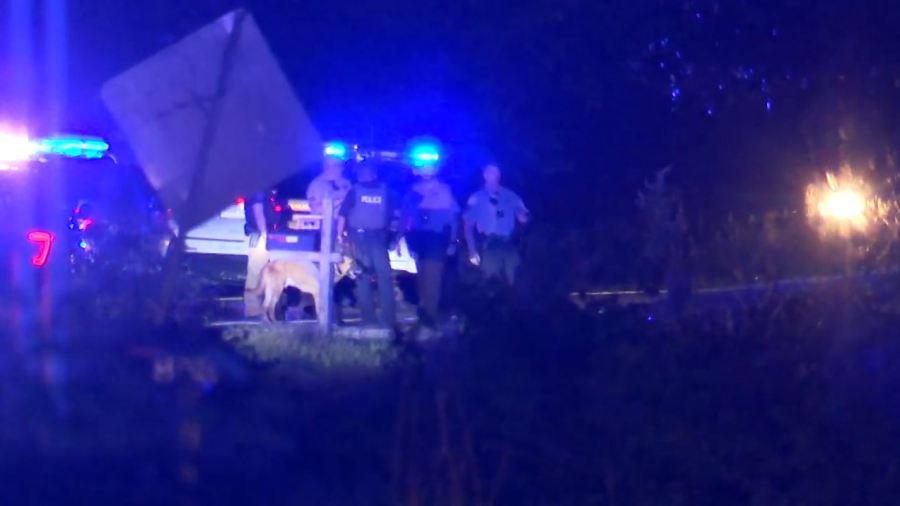 Maury County manhunt