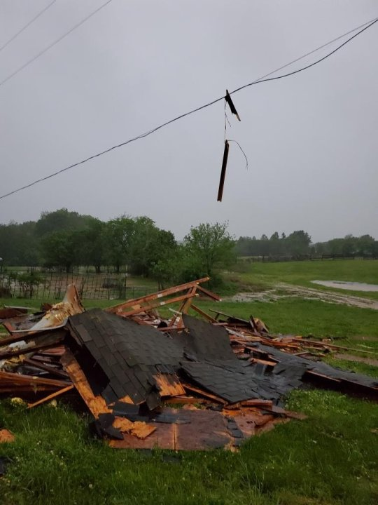 Cross Plains / Robertson County (Courtesy: Paul Silvage)