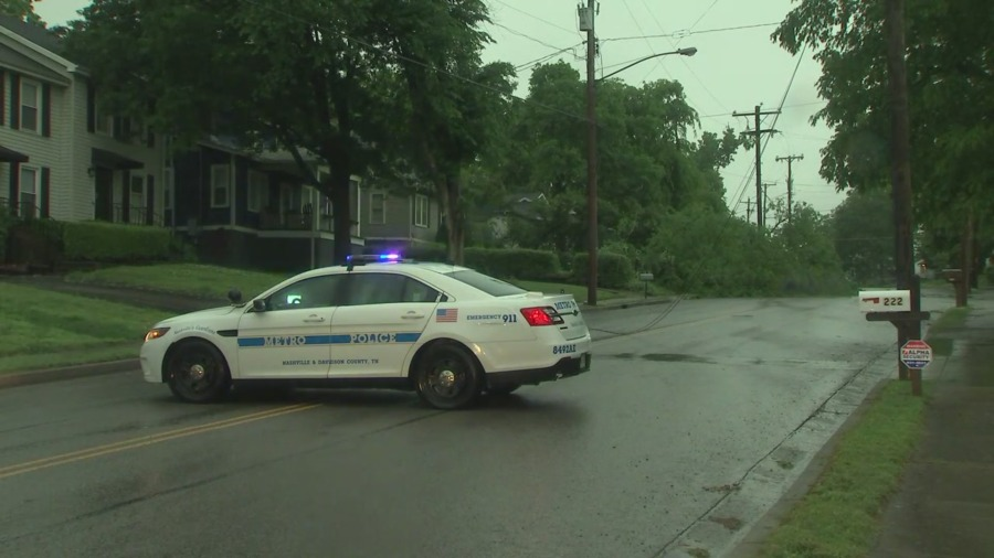 Sylvan Park / 37th & Normandy (Photo: WKRN)