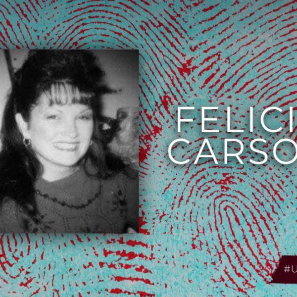 Felicia Carson
