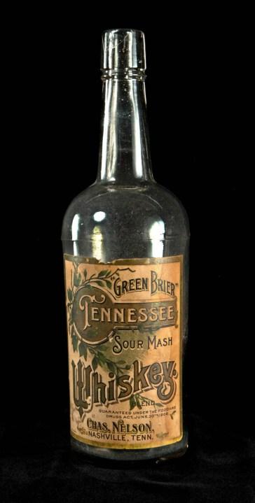 Green Brier Whiskey