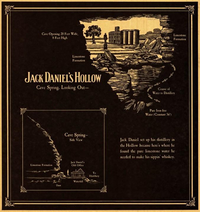 Jack Daniel's Hollow